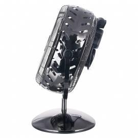 Настолен вентилатор Vintage, 30 см, 3 скорости, 50 W