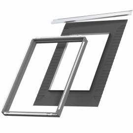 Imagén: Комплект BDX 2000 - допълнителна термо и хидроизолация