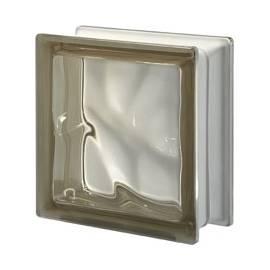 Sienna DO transparent -стъклени тухли -19 x 19 x 8 (см)