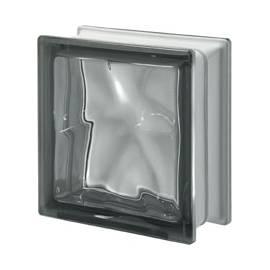 Nordica - DO transparent -стъклени тухли -19 x 19 x 8 (см)