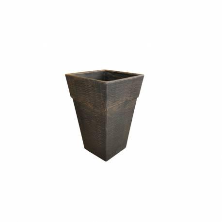 Саксия Квадро средна, M, 40х40х60 см