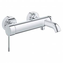 Смесител за вана и душ Essence New, хромиран