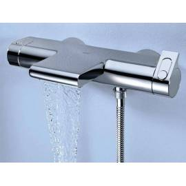 Термостатен смесител за вана и душ Grohe Grohtherm 2000