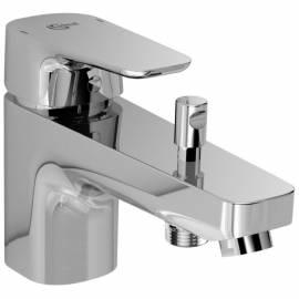 Стоящ смесител за вана и душ / умивалник и душ Ceraplan III