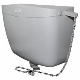 Казанче за тоалетна Санитапласт, модел ВП, бяло