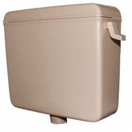 Казанче за тоалетна Санитапласт, модел HП 1, беж