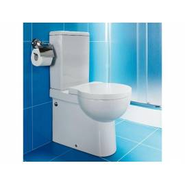 Моноблок Cersanit Nano, с тоалетна седалка