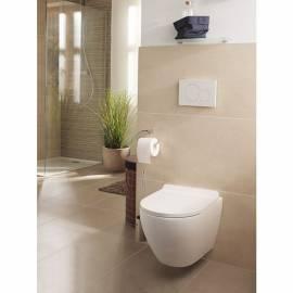 Стенна тоалетна без ръб Camargue Rom