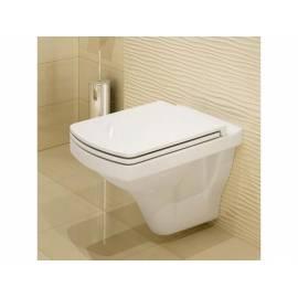 Стенна тоалетна Easy, без тоалетна седалка