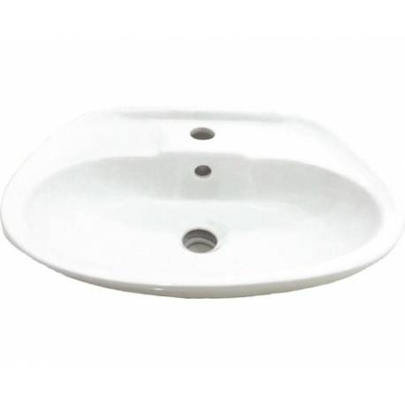 Керамичен умивалник Europa, 45 см