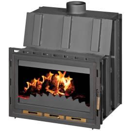 Камeра за вграждане -Адмирал BO, водонагревател 2bar+ охладител