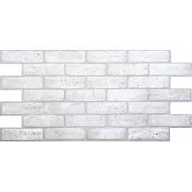 PVC пано стар Brick  -  97,7х49,6 см
