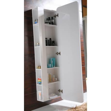Огледална колона Inter Ceramic Мерси, 450х1600х170, PVC
