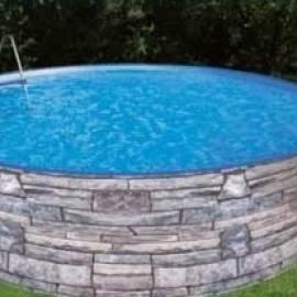 Комплект басейн -360 x 105 см