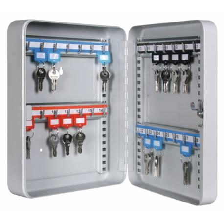 Кутия за ключове, за 25 ключа