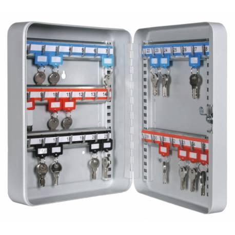 Кутия за ключове, за 35 ключа