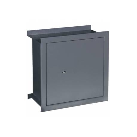 Стенен сейф с ключ WB3/240