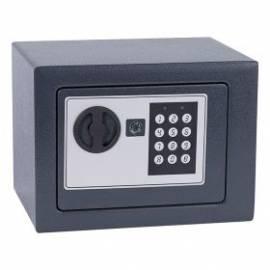 Мини сейф с електронно заключване