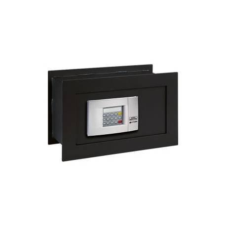 Стенен сейф с електронно заключване PW2 E