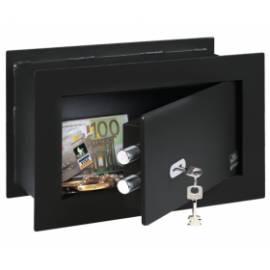 Стенен сейф с ключ PW 2