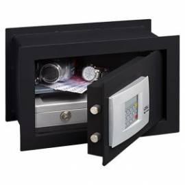 Стенен сейф с електронно заключване PW3 E