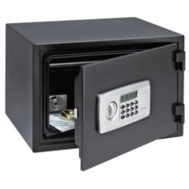 Огнеупорен сейф с електронно заключване FP 4E
