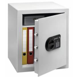 Сейф с електронно заключване Safe 50E