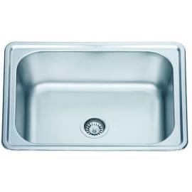 Кухненска мивка за вграждане Ceramic Parma