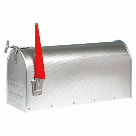 Пощенска кутия U.S. 892, алуминиева