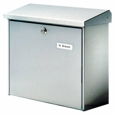 Пощенска кутия Comfort 3913, неръждаема стомана