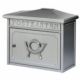 Пощенска кутия PM 88, сива