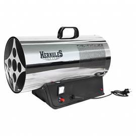 Газов калорифер/ отоплител, 15 kW
