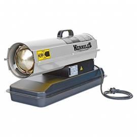 Дизелов калорифер/ отоплител , 10 kW