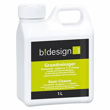 Препарат за почистване на винил B!design, 1 л