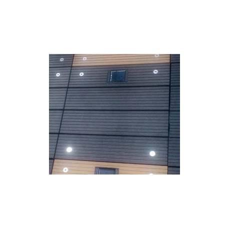 ВРС плочка - сива - с LED осветление