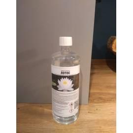 Ароматен биоетанол - Лотoс