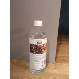 Ароматен биоетанол - Кафе