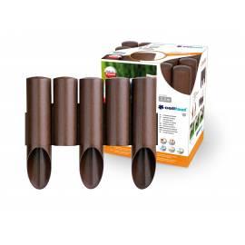 Палисади за градина - 29x25х2,3 см, комплект 8бр.