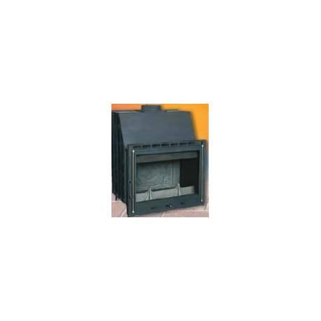 Камина за вграждане - на твърдо гориво ГК 13