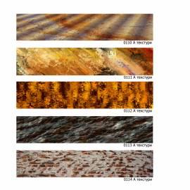 Текстури, камъни - термоустойчив гръб за кухня - принт - гланц, 3040 x 604 х 8 мм