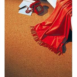 Imagén: Корков паркет Beja, крем, 10,5х295х905 мм