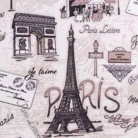 PVC тапет Paris