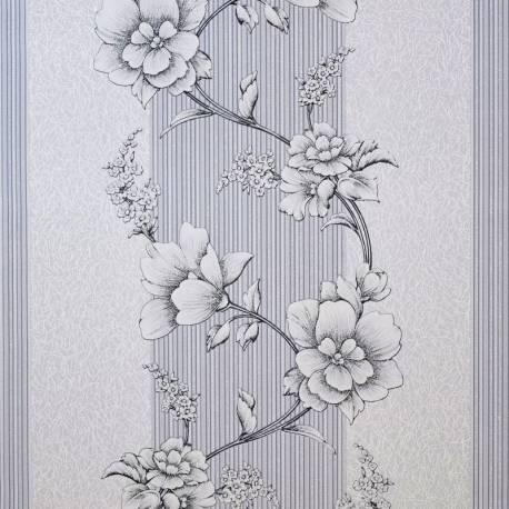 PVC тапет Зара декор, 10,05 х 0,53 м