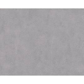 Флис тапет Uni Artdeco 1794-49, сив