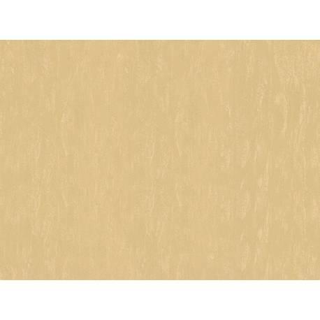 Сатенен тапет Романтика, Satin Uni 8766-38, жълт