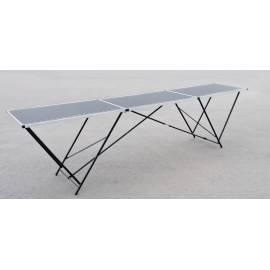 Тапетна маса, алуминиева