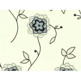 Флис тапет 1228-65, цветя