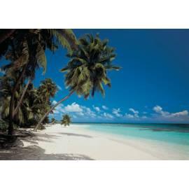 Imagén: Фототапет Malediven, 8 части, 388х270 см