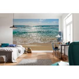 Фототапет, Seaside, 8 части, 368х254 см