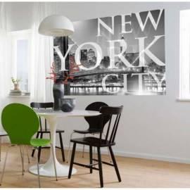 Фототапет New York City, 184х127 см